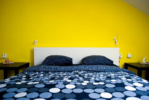 Private double room Piña Colada