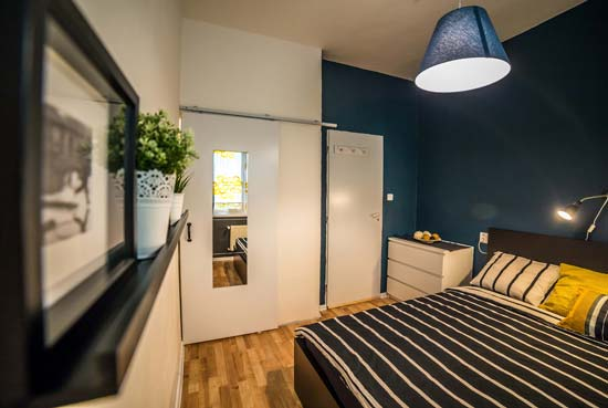 Private double room ensuite Kofola