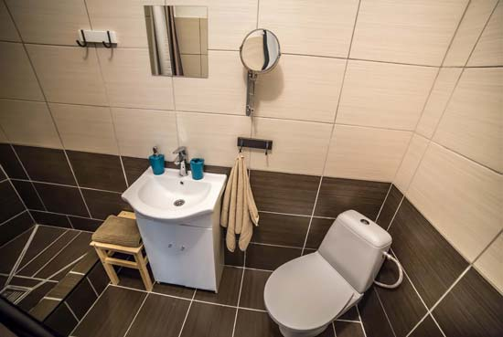 Private double room Kofola